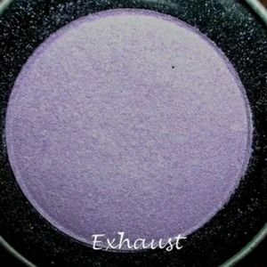 ISO Exhaust by Urban Decay